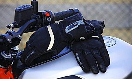 Fotos guantes eléctricos calefactables Garibaldi TCS (18 imágenes)