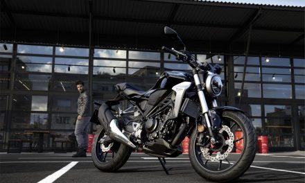 Motos 2018: LAS NUEVAS MOTOS DE HONDA