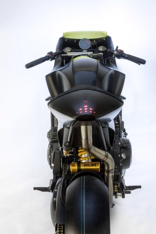 Honda CB4 'Interceptor' Concept 2017 MotorADN red (13)