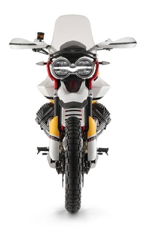 Moto Guzzi V85 EICMA 2017 MotorADN. com (11)