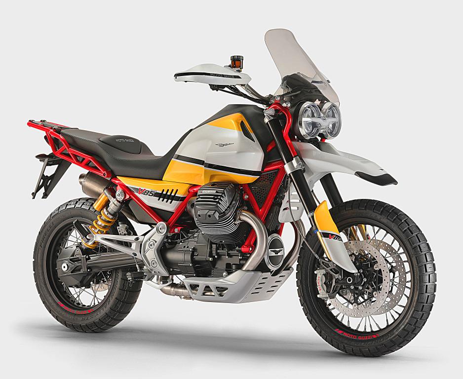 Moto Guzzi V85 EICMA 2017 MotorADN. com (9)