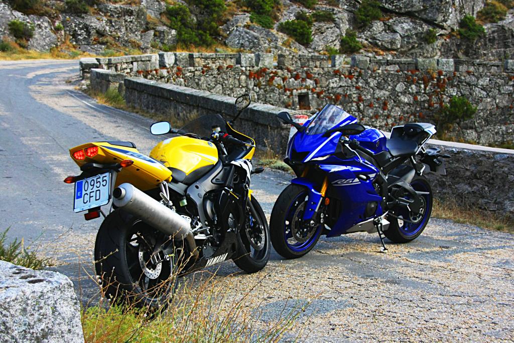 Comparativa Yamaha R6 2003-2017 MotorADN (35)