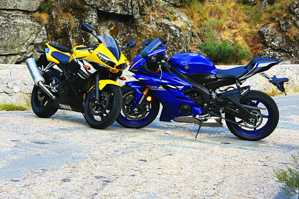 Comparativa Yamaha R6 2003-2017 MotorADN (4)