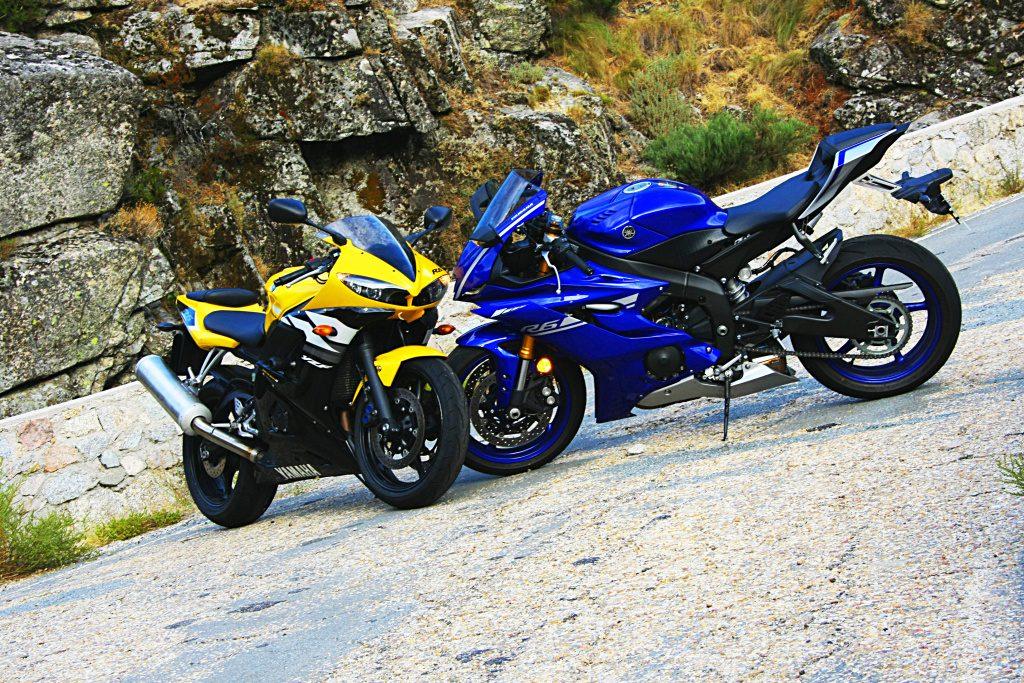 Comparativa Yamaha R6 2003-2017 MotorADN (5)