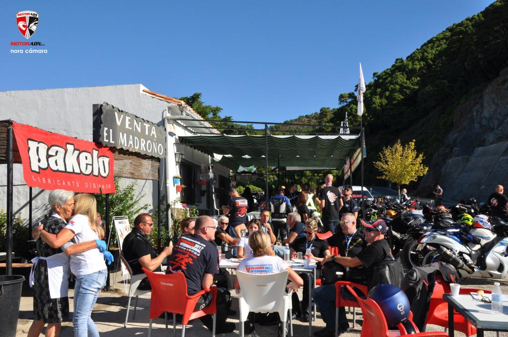 Hayabusa Club Marbella 2017 MotorADN. Día 1 El Madroño (1)