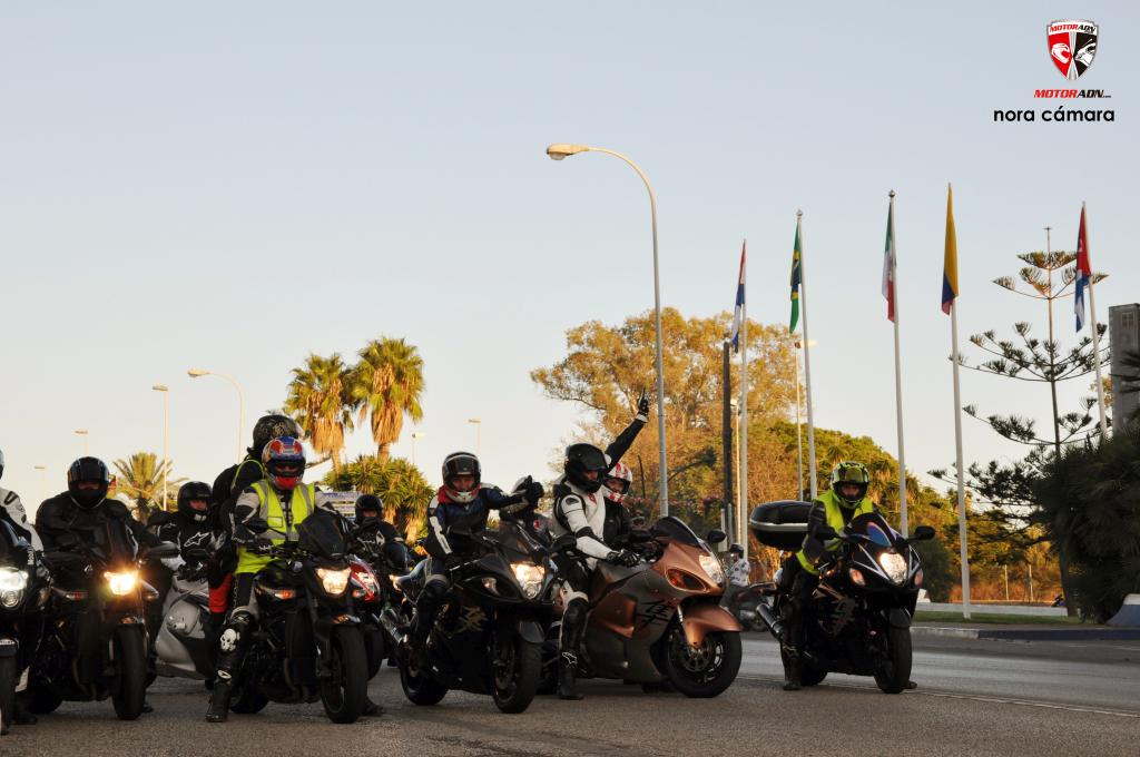 Hayabusa Club Marbella 2017 MotorADN. Día 1 Marbella (2)