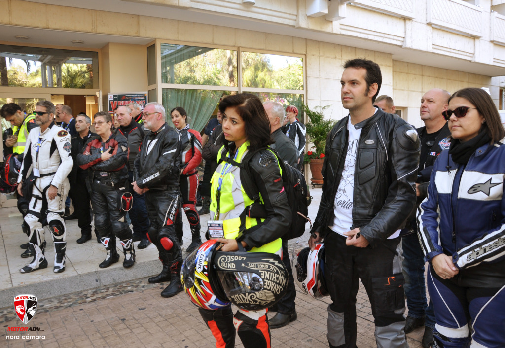 Hayabusa Club Marbella 2017 MotorADN. Día 1 Salida hotel Alanda (3)