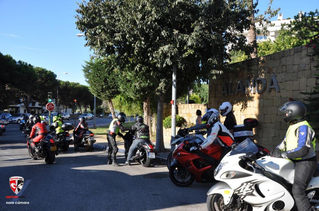 Hayabusa Club Marbella 2017 MotorADN. Día 1 Salida hotel Alanda (6)