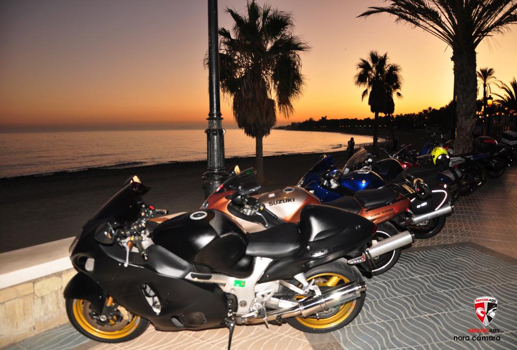 Hayabusa Club Marbella 2017 MotorADN. Día 1.San Pedro (4)