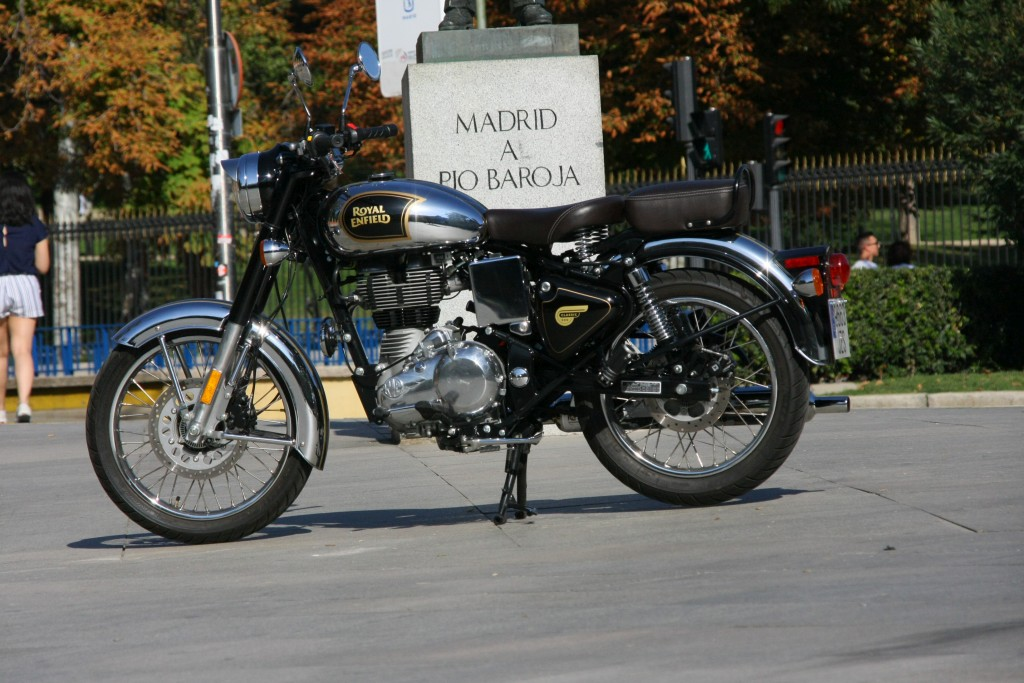 Royal Enfield Classic 500 Chrome 2017 MotorADN (25)