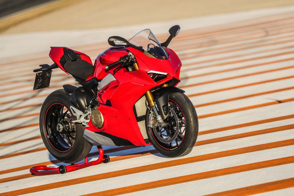 Ducati Panigale V4 presentación prensa Cheste 2018 MotorADN (10)