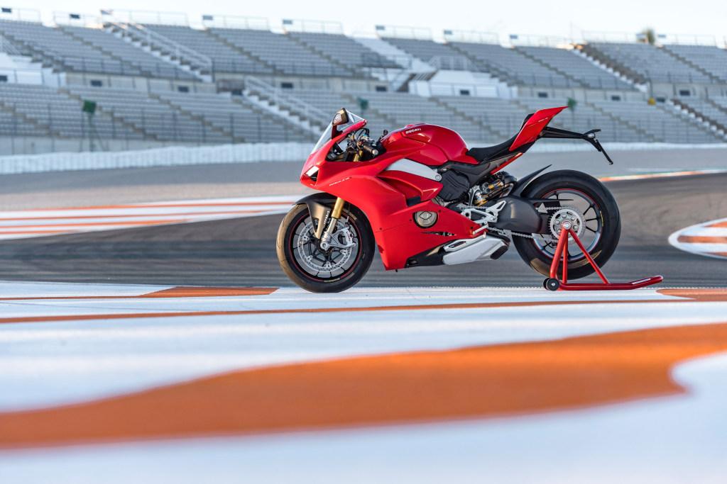 Ducati Panigale V4 presentación prensa Cheste 2018 MotorADN (100)