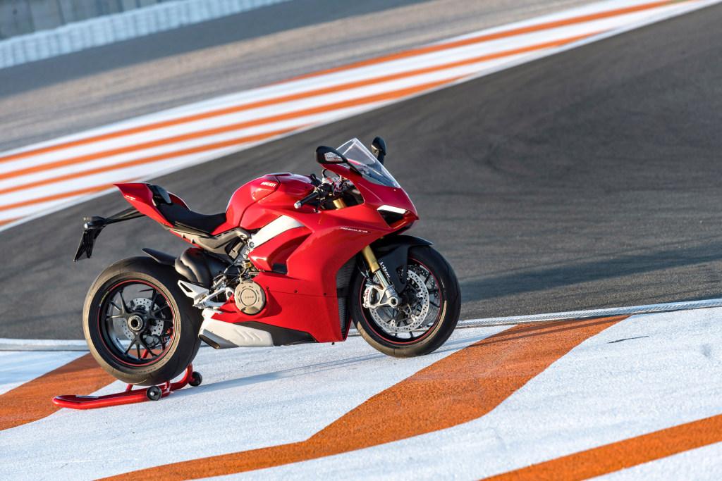 Ducati Panigale V4 presentación prensa Cheste 2018 MotorADN (102)