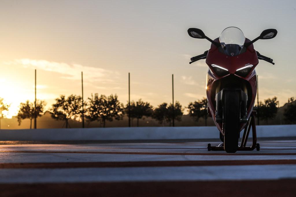 Ducati Panigale V4 presentación prensa Cheste 2018 MotorADN (103)