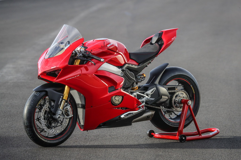 Ducati Panigale V4 presentación prensa Cheste 2018 MotorADN (105)