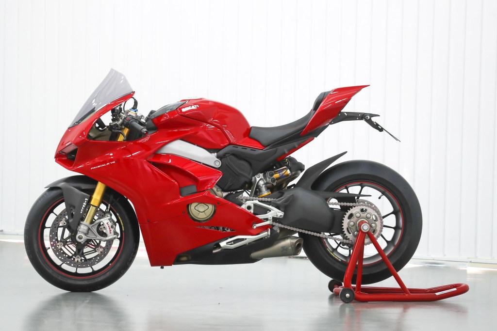 Ducati Panigale V4 presentación prensa Cheste 2018 MotorADN (109)