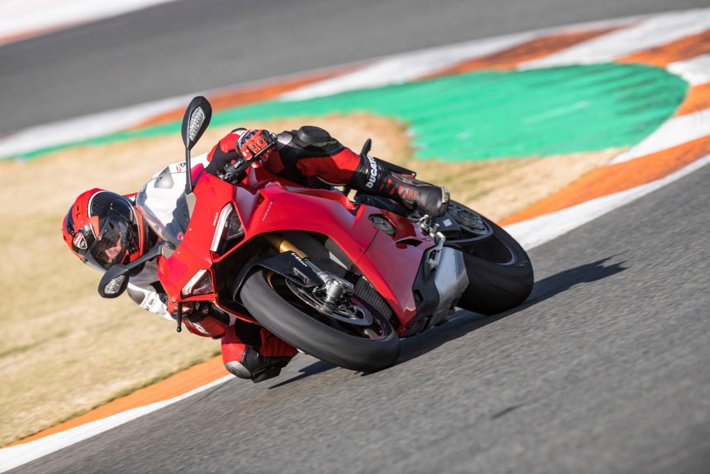 Ducati Panigale V4 presentación prensa Cheste 2018 MotorADN (110)