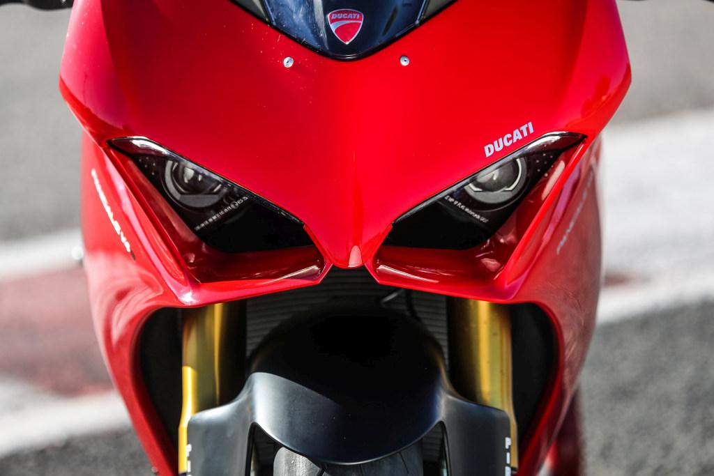 Ducati Panigale V4 presentación prensa Cheste 2018 MotorADN (118)