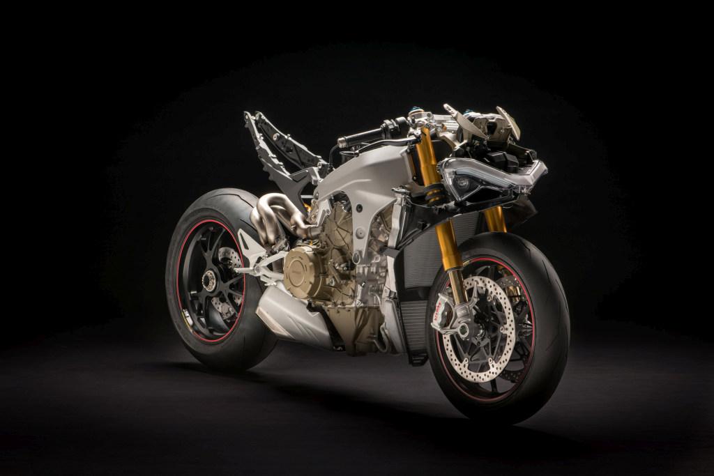Ducati Panigale V4 presentación prensa Cheste 2018 MotorADN (130)