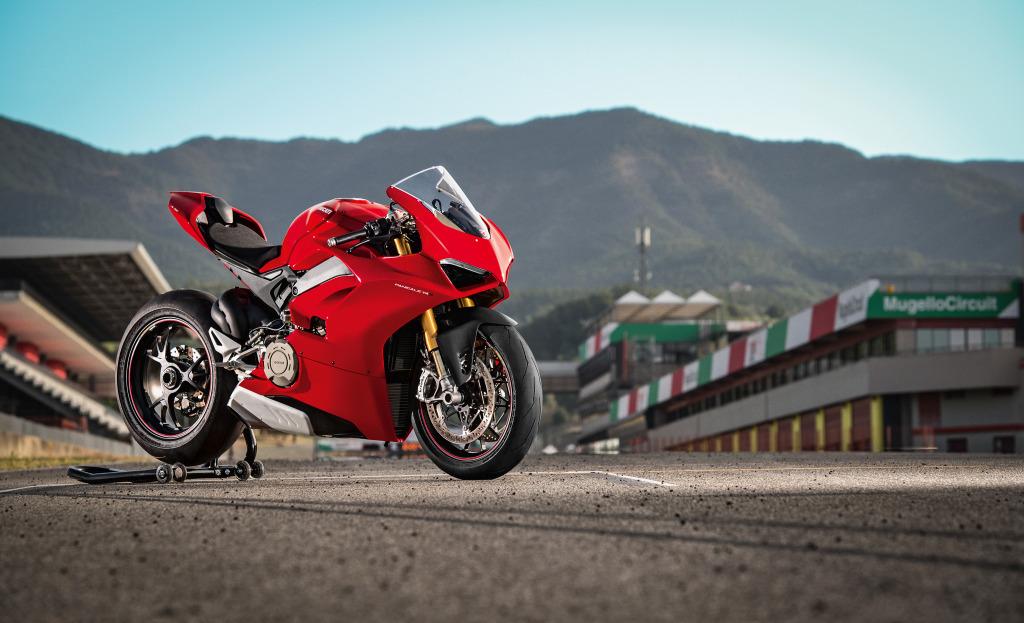 Ducati Panigale V4 presentación prensa Cheste 2018 MotorADN (136)