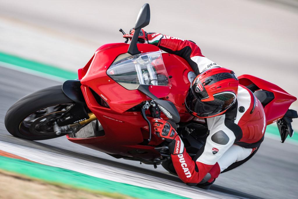 Ducati Panigale V4 presentación prensa Cheste 2018 MotorADN (143)