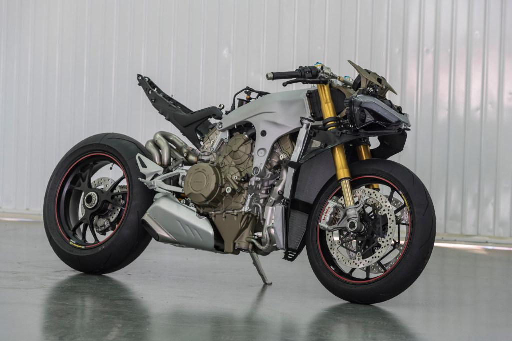 Ducati Panigale V4 presentación prensa Cheste 2018 MotorADN (151)