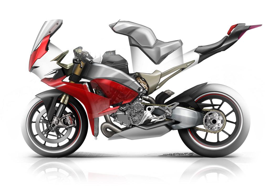 Ducati Panigale V4 presentación prensa Cheste 2018 MotorADN (153)