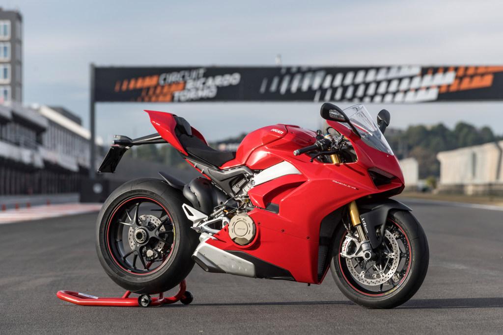 Ducati Panigale V4 presentación prensa Cheste 2018 MotorADN (24)