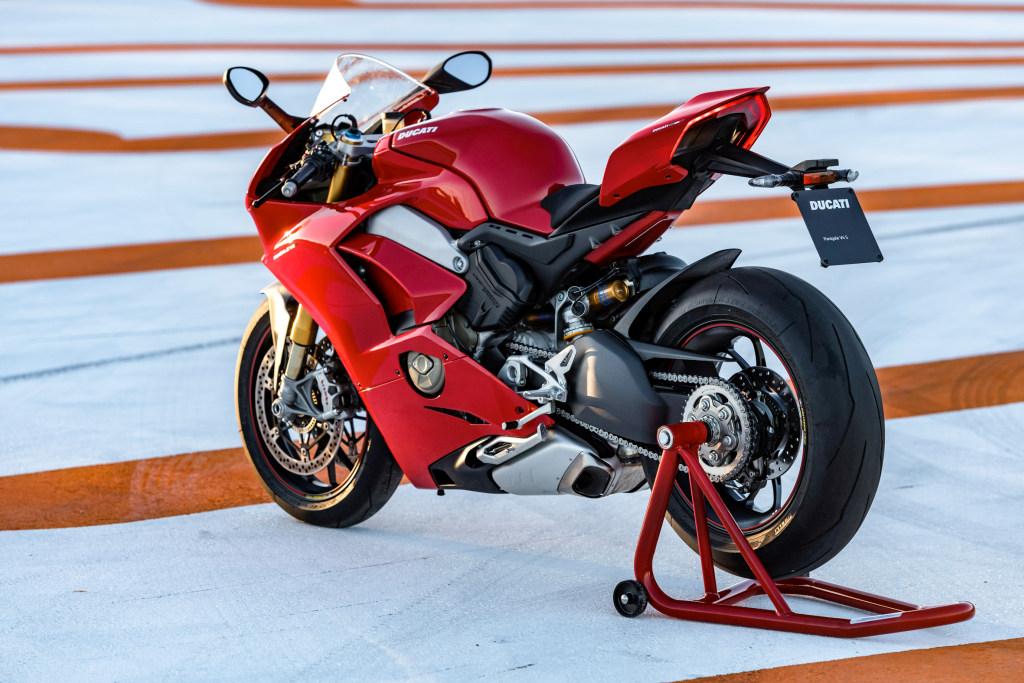 Ducati Panigale V4 presentación prensa Cheste 2018 MotorADN (42)