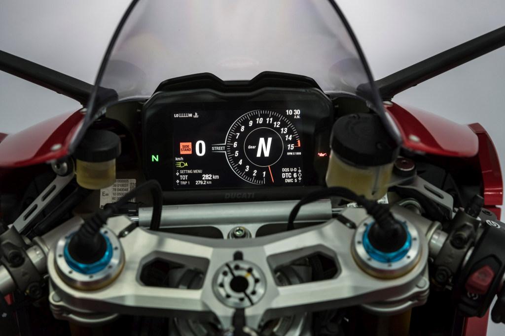 Ducati Panigale V4 presentación prensa Cheste 2018 MotorADN (53)