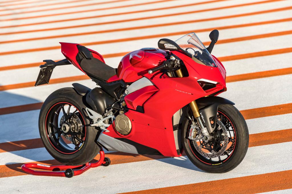 Ducati Panigale V4 presentación prensa Cheste 2018 MotorADN (57)