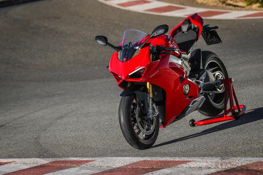 Ducati Panigale V4 presentación prensa Cheste 2018 MotorADN (62)
