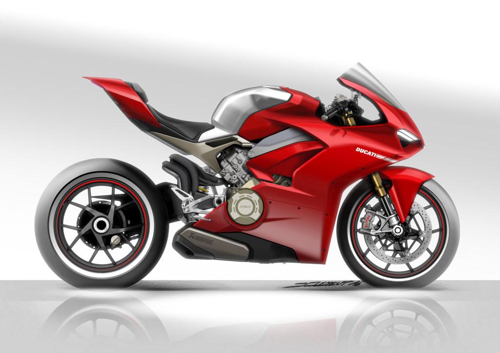 Ducati Panigale V4 presentación prensa Cheste 2018 MotorADN (69)