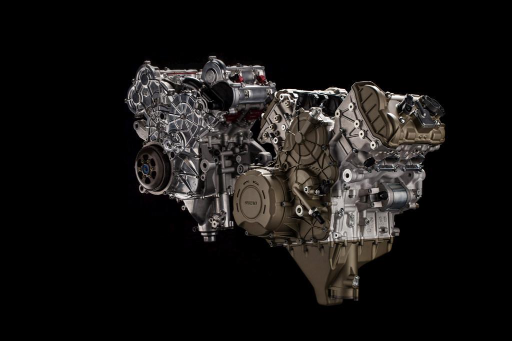 Ducati Panigale V4 presentación prensa Cheste 2018 MotorADN (78)