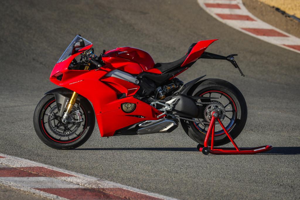 Ducati Panigale V4 presentación prensa Cheste 2018 MotorADN (89)