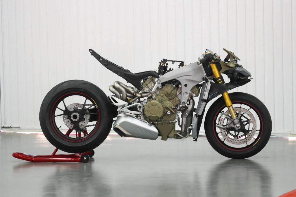 Ducati Panigale V4 presentación prensa Cheste 2018 MotorADN (9)