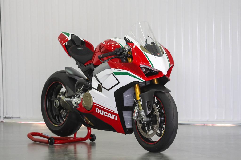 Ducati Panigale V4 presentación prensa Cheste 2018 MotorADN (93)