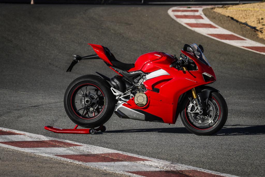 Ducati Panigale V4 presentación prensa Cheste 2018 MotorADN (98)