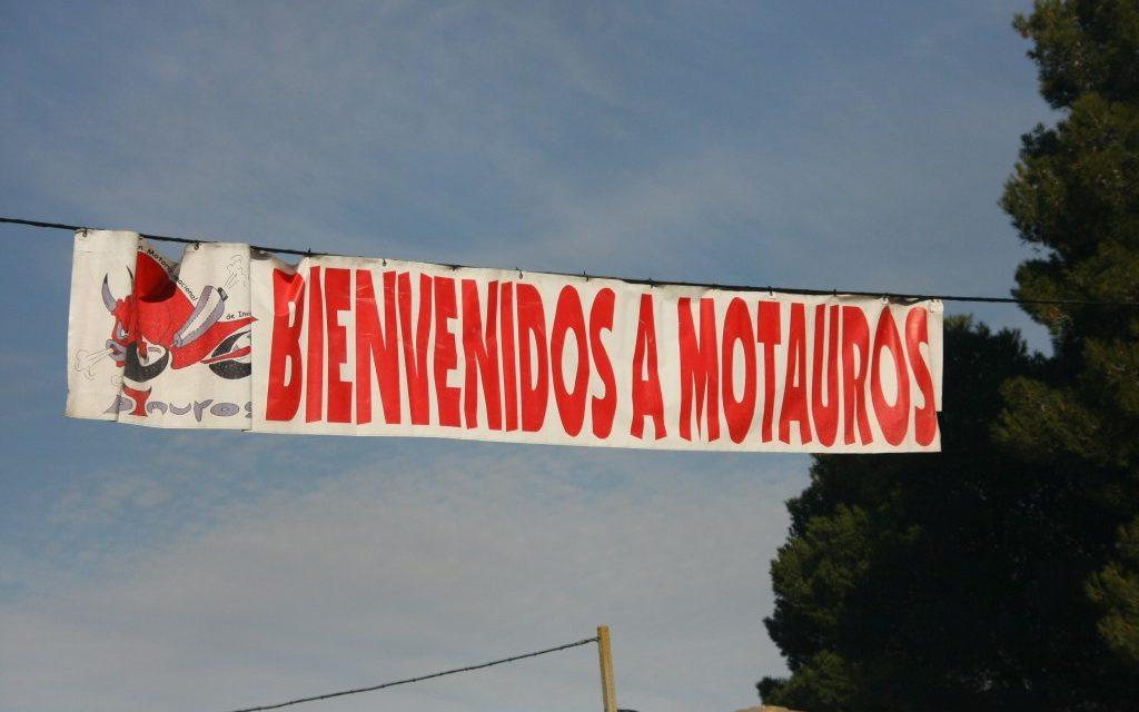 CONCENTRACION MOTORISTA MOTAUROS 2018: LAS CIFRAS MANDAN