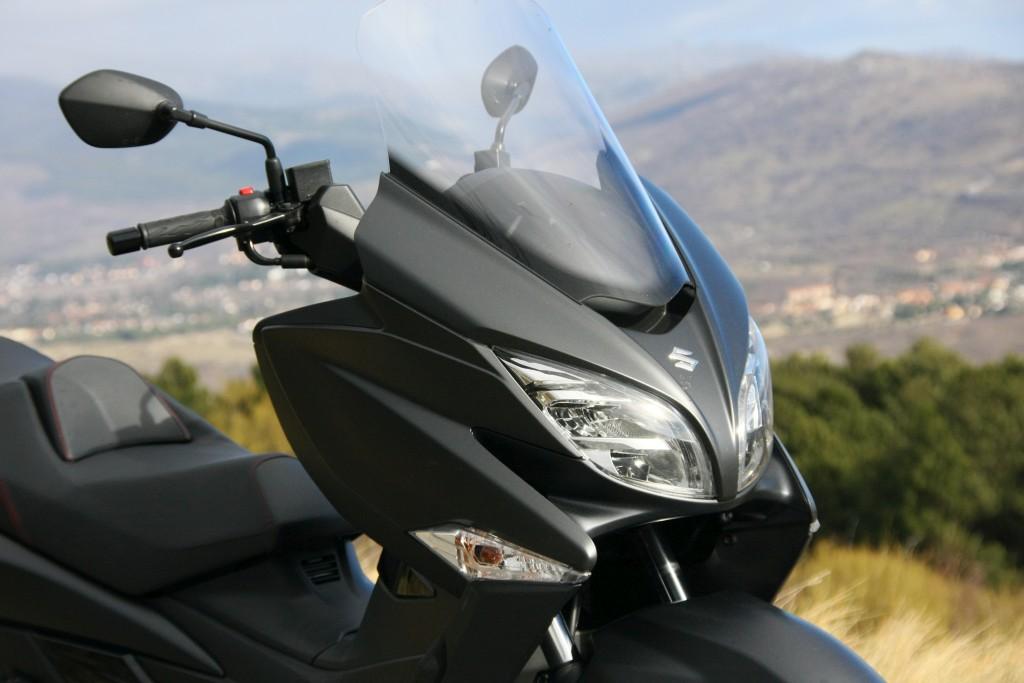 Suzuki Burgman 400 2017 prueba MotorADN (22)
