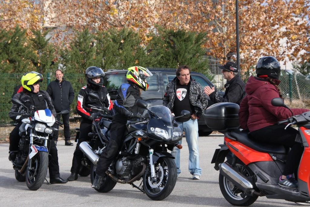 Curso de conducción segura RGP SCHOOL MOTORADN (34)