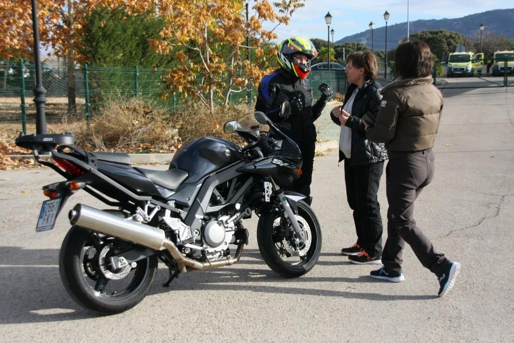 Curso de conducción segura RGP SCHOOL MOTORADN (79)