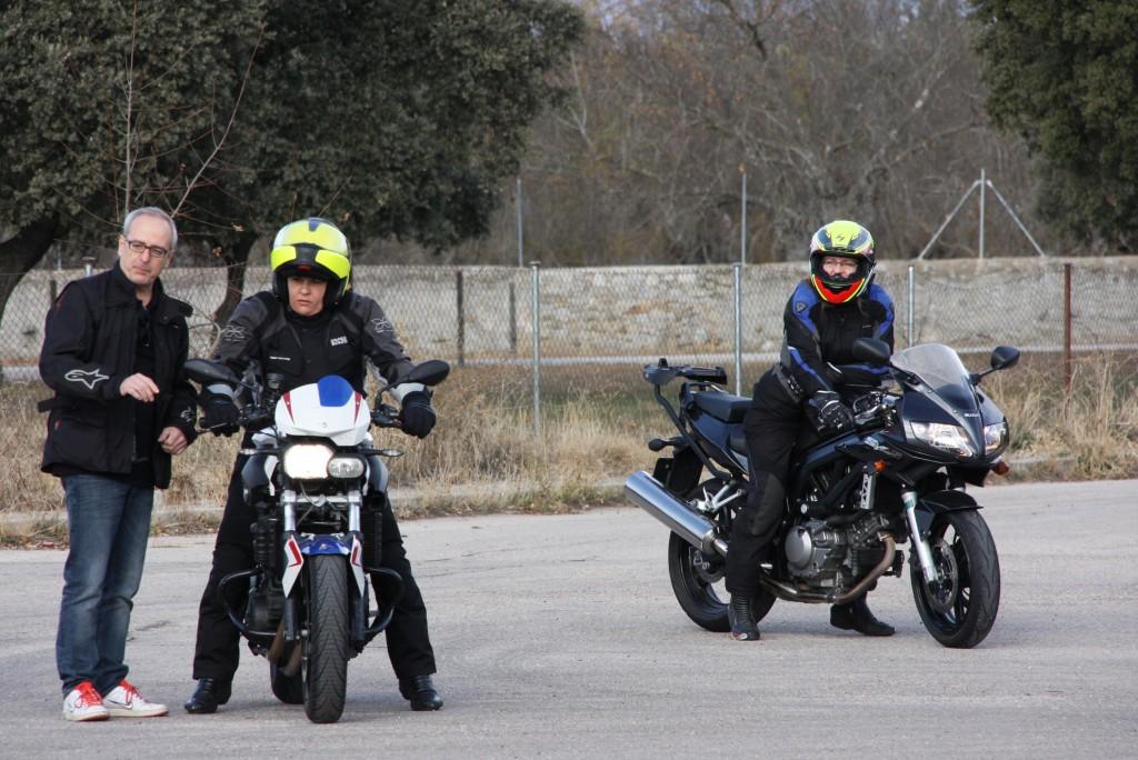 Curso de conducción segura RGP SCHOOL MOTORADN (8)