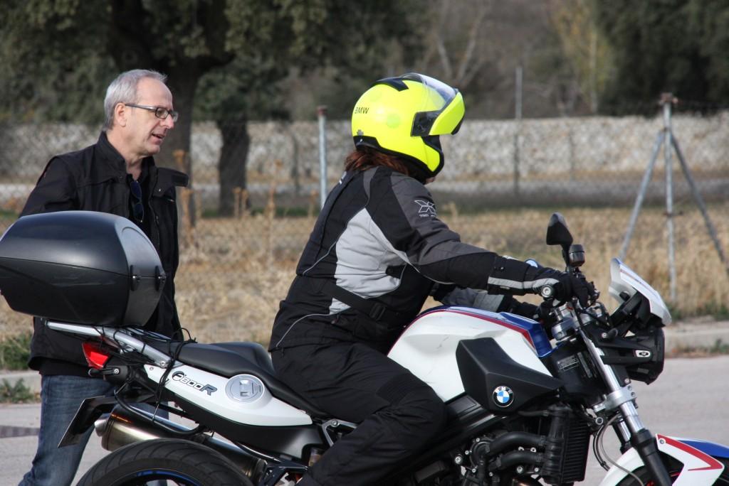 Curso de conducción segura RGP SCHOOL MOTORADN (9)