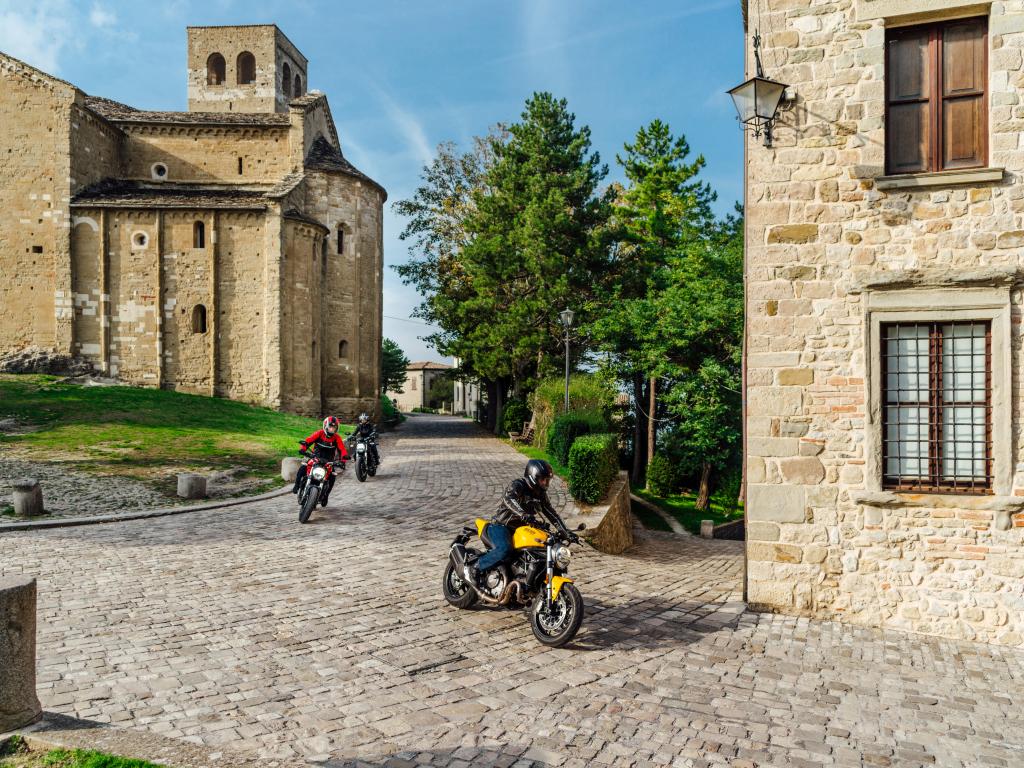 Ducati Monster 821 2018 prueba MotorADN (102)
