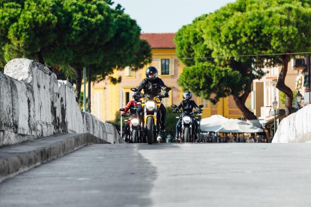 Ducati Monster 821 2018 prueba MotorADN (105)