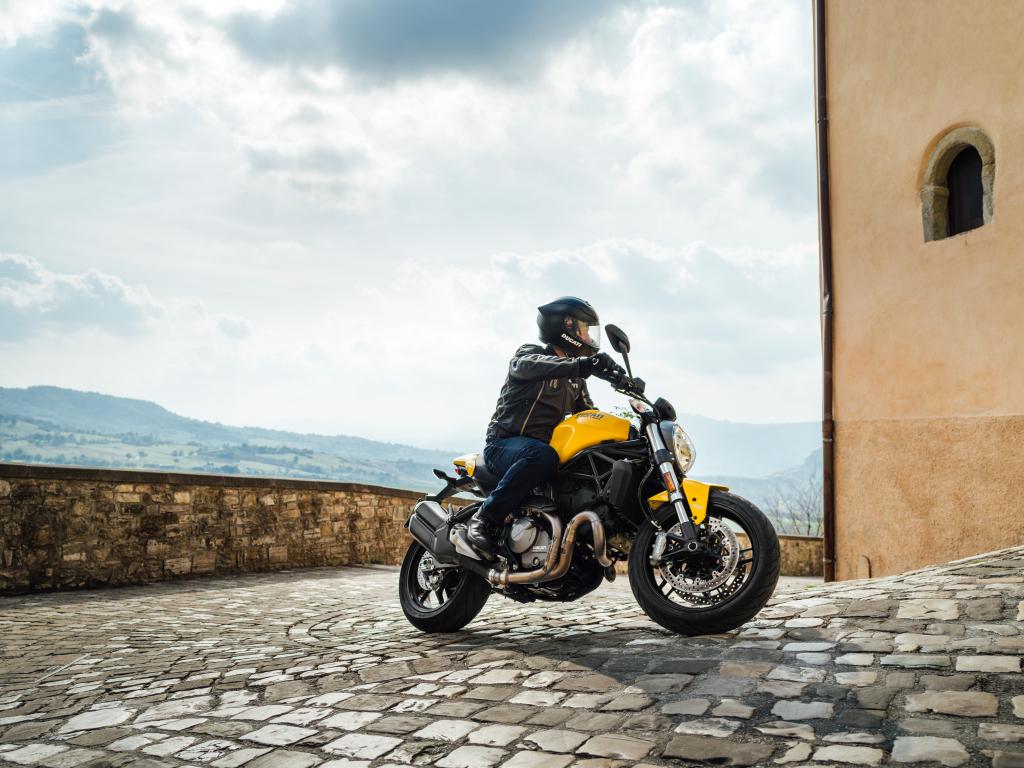 Ducati Monster 821 2018 prueba MotorADN (112)