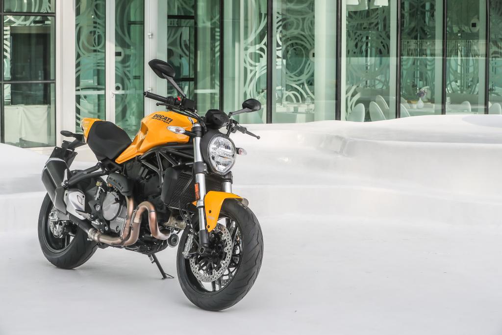 Ducati Monster 821 2018 prueba MotorADN (67)