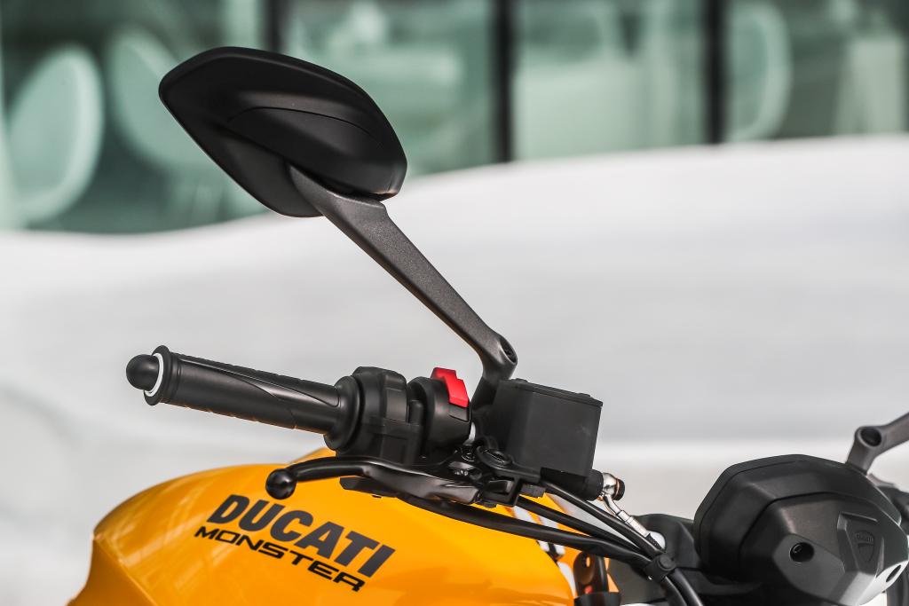Ducati Monster 821 2018 prueba MotorADN (73)