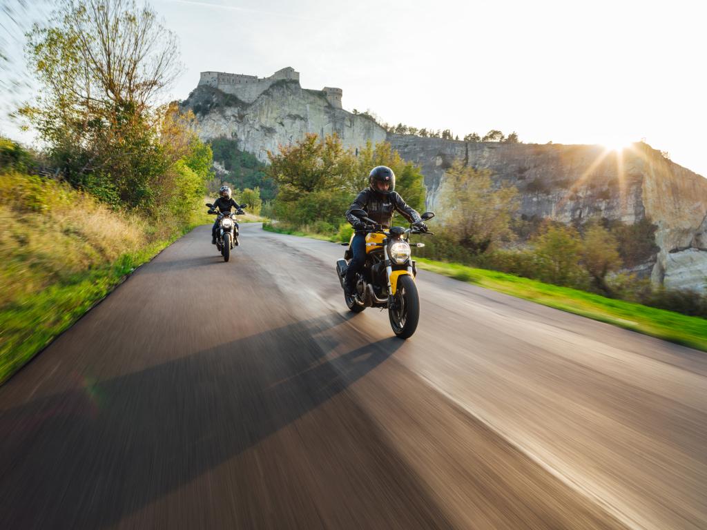 Ducati Monster 821 2018 prueba MotorADN (97)